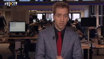 RTL Nieuws 'Het wil maar niet beter gaan' met TNT