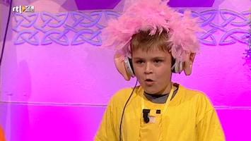 Efteling Tv: De Schatkamer - Efteling Tv: De Schatkamer Aflevering 13