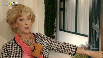 RTL Boulevard Nederlandse Golden Girls geven sneak preview