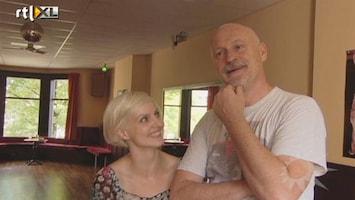 RTL Boulevard Dansshow grote uitdaging voor Arjan Ederveen