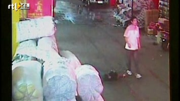 RTL Nieuws China schaamt zich na dood meisje