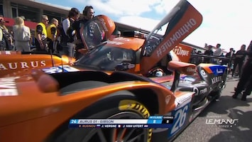 European Le Mans Series Portugal