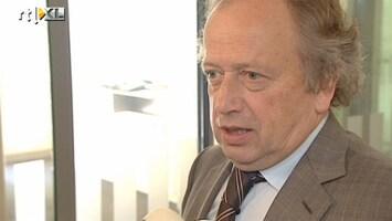RTL Nieuws Bleeker: 'Hedwigepolder nog wel even droog'