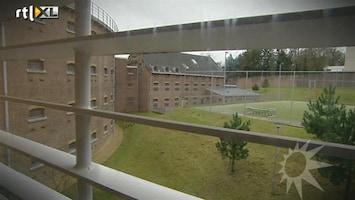 RTL Boulevard Nederlandse gevangenissen geen pretje