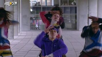 The Ultimate Dance Battle De aanloop naar de liveshow
