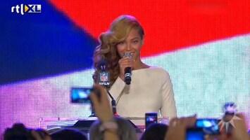 RTL Boulevard Super Bowl: De voorbereidingen