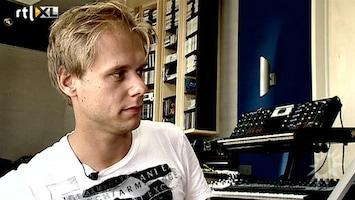 RTL Boulevard Armin van Buuren moet show cancellen na ongeluk
