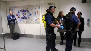 Z Doc: Londen Heathrow: Een Stad Op Zichzelf Afl. 7