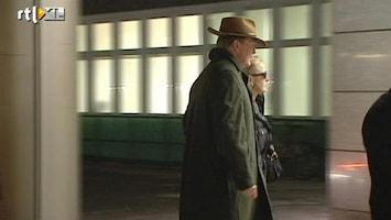 RTL Nieuws Willem-Alexander en Mabel bezoeken Friso