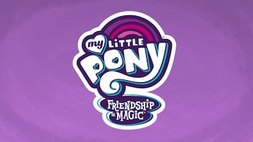 My Little Pony Een hectisch huwelijksaanzoek