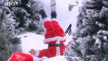 RTL Nieuws Nederlander zuinigst met Kerstmis