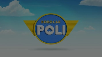 Robocar Poli Onze nieuwe vriend Boemer