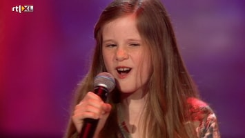The Voice Kids Blind auditions 1