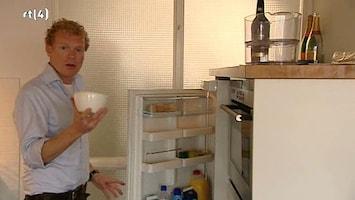 De Kwestie Van Smaak - Uitzending van 09-11-2008