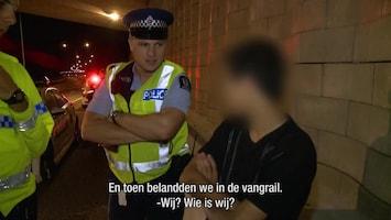 Stop! Politie Nieuw-Zeeland Afl. 7