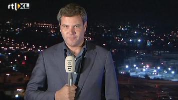RTL Nieuws 'Israël heeft moordenaars vrijgelaten'