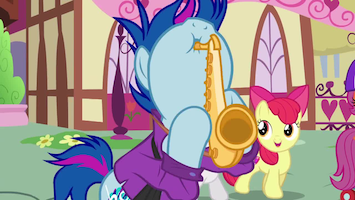 My Little Pony - Afl. 9