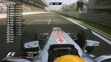 Rtl Gp: Formule 1 - Rtl Gp: Formule 1 - Zuid Korea (kwalificatie) 2012 /31