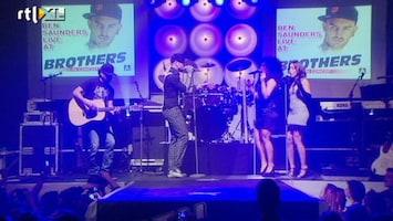 Ik Ben Saunders - Ben In Bunnik