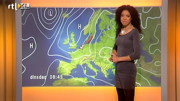 RTL Weer RTL Weer dinsdag 04 juni 2013 08:00