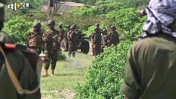 RTL Nieuws Vredesmacht valt laatste terrreurbolwerk Al-Shabaab in Somalië aan