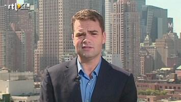 RTL Nieuws 'Stemming schuldencrisis VS spannend'