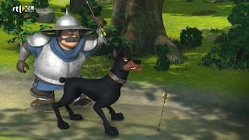 Robin Hood De overwinning van Sherwood