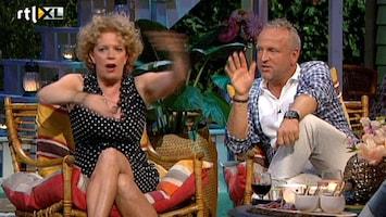 Linda's Zomerweek - Dat Je Nergens Meer Normaal Kan Pissen