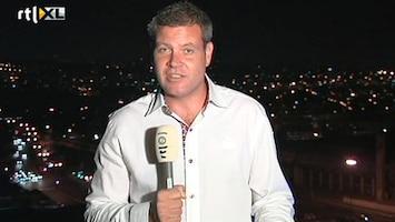 RTL Nieuws 'Egyptenaren hebben hekel aan Israël'