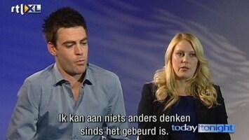 Editie NL Radio-dj in tranen na zelfmoord verpleegster