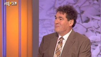 """RTL Nieuws Peter Timofeeff: """"Vannacht lokaal opnieuw -15"""""""