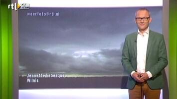 RTL Weer Buienradar Update 27 juni 2013 10:00 uur