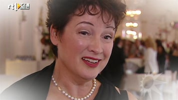 RTL Boulevard Zus Wilma Nanninga trouwt