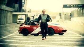 Gek Op Wielen Mazda MX-5 racing