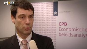 RTL Nieuws CPB-directeur Teulings stapt op