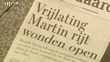 RTL Nieuws België boos om vrijlating ex Dutroux