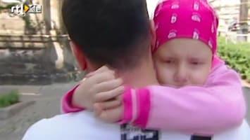 RTL Nieuws Uitzetting doodziek meisje onderzocht