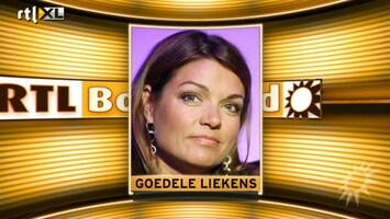 RTL Boulevard Goedele op RTL 4 met De Dokters