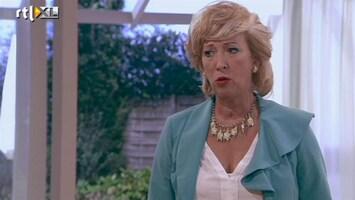 Golden Girls Geeft Barbara haar nier aan haar zus?