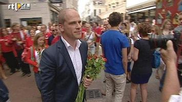 RTL Nieuws De jacht op je stem is geopend