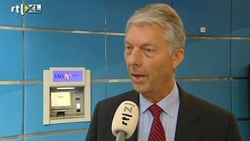 RTL Nieuws SNS verlaagt hypotheekrente