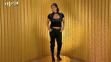 Hotter Than My Daughter - Metamorfose Van Nancy En Stephanie