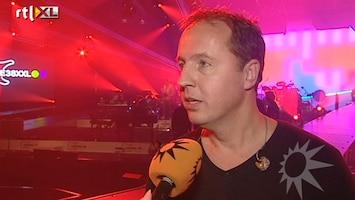 RTL Boulevard Live38 XXL is bijna uitverkocht