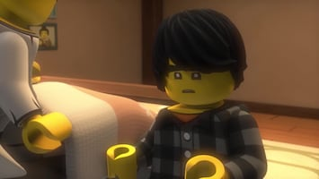 LEGO Ninjago: Secrets Of The Forbidden Spinjitzu Afl. 26