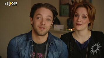 RTL Boulevard Tommie Christiaan en Michelle Splietelhof zwanger
