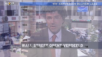 Rtl Z Opening Wall Street - Afl. 76