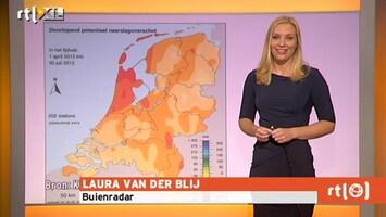 RTL Weer RTL Weer woensdag 31 juli 2013 06:30 uur