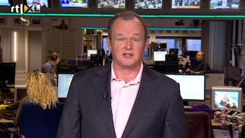 RTL Nieuws Grootste FNV-bonden tegen pensioenakkoord
