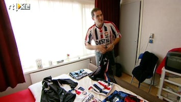Voetbalfans - De Shirts Van Arno