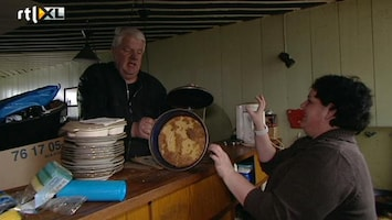 Mijn Leven In Puin - Een Pan Met Een Inhoud Uit 1614